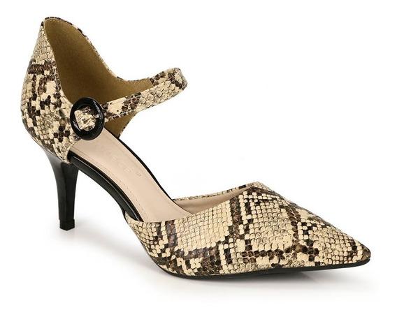 Sapato Scarpin Bebecê