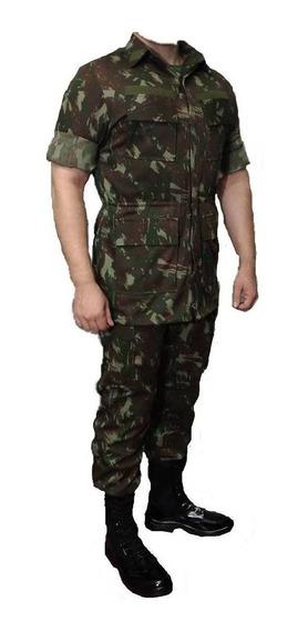 Farda Eb Exército Alto Padrão Alta Solidez