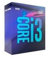 Procesador Intel Core I3-9100f S-1151 9a G. 3.6 Ghz