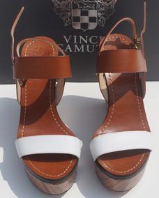 Zapatos Vince Camuto Vc Olana Originales Dama