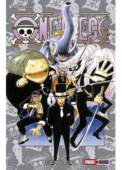 Panini Manga One Piece Eiichiro Oda