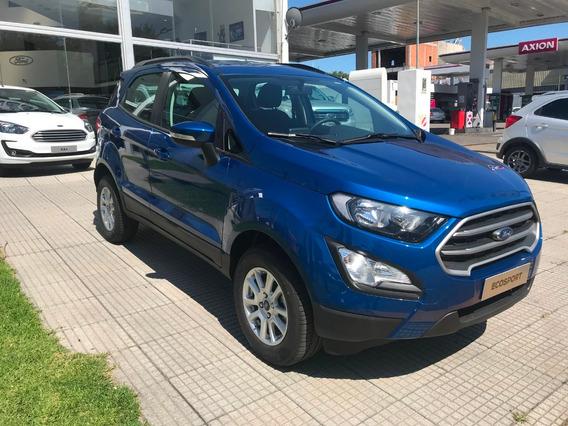 Ford Ecosport Se 1.5 Mt 123cv 0km 2020 Stock Físico 13