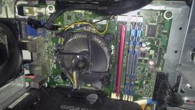 Kit Intel I7 3770 16gb Ram Placa Mae Q77