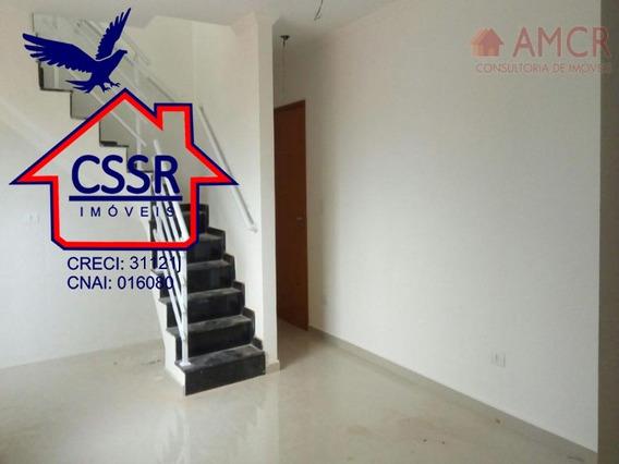 Venda De Imóvel Em Santo André-sp - Ap00358 - 33662934