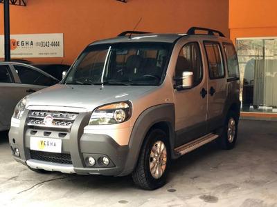 Fiat Doblo Adventure 1.8 2015/2015