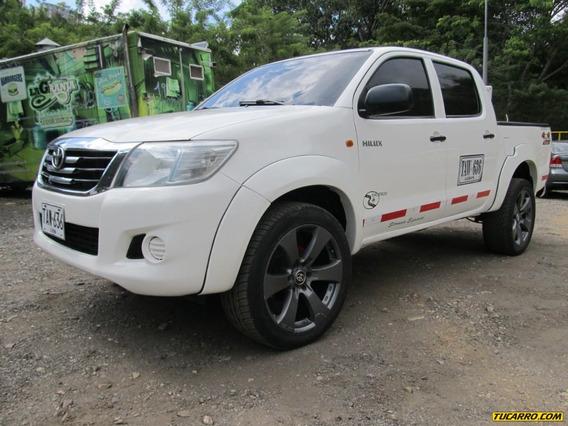 Toyota Hilux Hilux 2 Doble Cabina