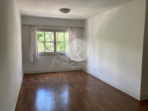 Apartamento Para Venda No Cambuí Em Campinas - Imobiliária Em Campinas - Ap04119 - 69182483