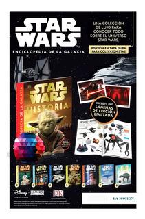 Enciclopedia Star Wars 1 Al 8 Milenio D. K. En Español