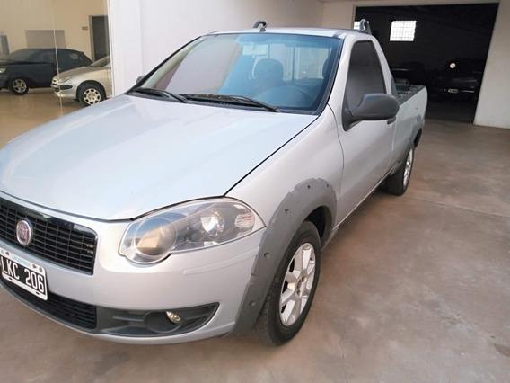 Fiat Strada Trekking Cabina Simple 1.4