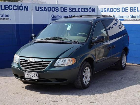 Chrysler Caravan Voyager 3.3 2001