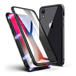 Carcasa Protector Full 360 Magnética iPhone SE 2020 | Css®