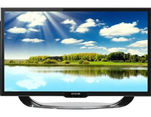 Vendo Tv Cce Ln32g (tela Trincada)