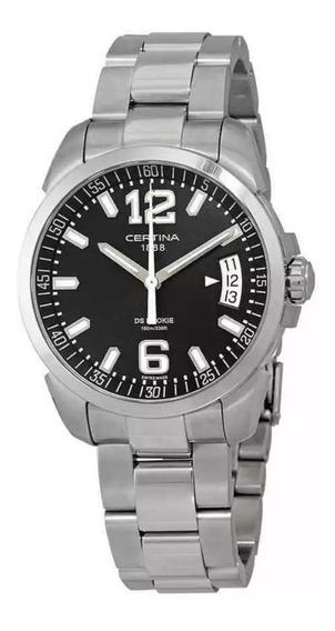Reloj Certina Hombre Swiss Made