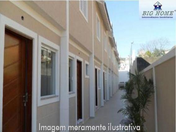 Casa Residencial À Venda, Vila Isolina Mazzei, São Paulo - Ca0503. - Ca0503 - 33597691