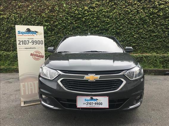 Chevrolet Cobalt Cobalt Elite 1.8 Flex Aut
