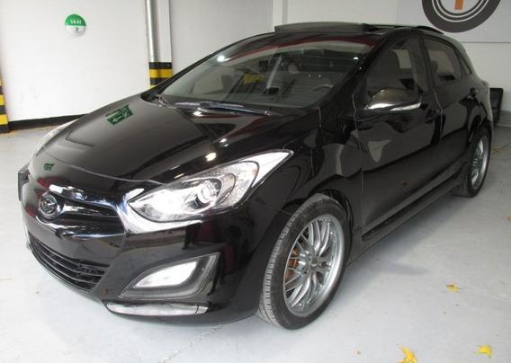 Hyundai I30 2013 Techo En Vidrio