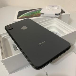 iPhone Xs Max 512gb Space Grey Liberado Applecare+ 10/20
