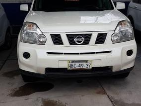 Nissan X-trail 2.5 De Lujo