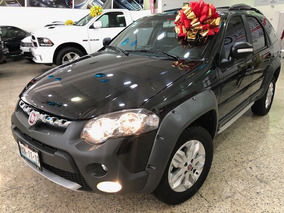 Fiat Palio Adventure!! Fac Original 47,000km Unica Dueña!!!!
