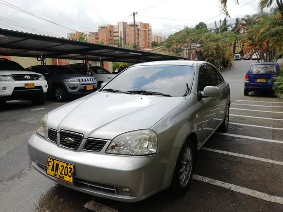 Chevrolet Optra 1800 Palo De Rosa