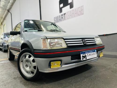 Peugeot 205 Gti 1.9 1992  140.000km Reales - Smart Garage!!