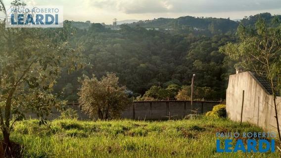 Terreno Em Condomínio - Condomínio Hills 3 - Sp - 521331