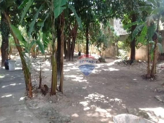 Terreno À Venda, 2686 M² Por R$ 2.000.000,00 - Cordeiro - Recife/pe - Te0032