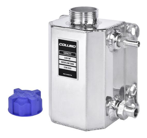 Deposito De Agua Aluminio Collino Liquido Refr Prismat Placa