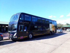Scania K380 Doble Piso 62 Modelo 2010