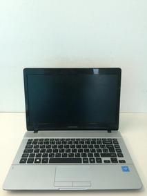 Notebook Samsung Np370 Celeron Mem 4 Gb Hd 500 Gb Promoção