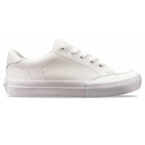 Zapatillas De Niño Rusty Toshi Ultra White
