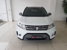 Suzuki Vitara 4x4 1.6 16v 4p 2018