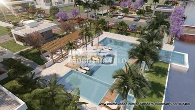 Venha Para O Novo, Condomínio Fechado Acqua - Deltavile - Biguaçu - 3522