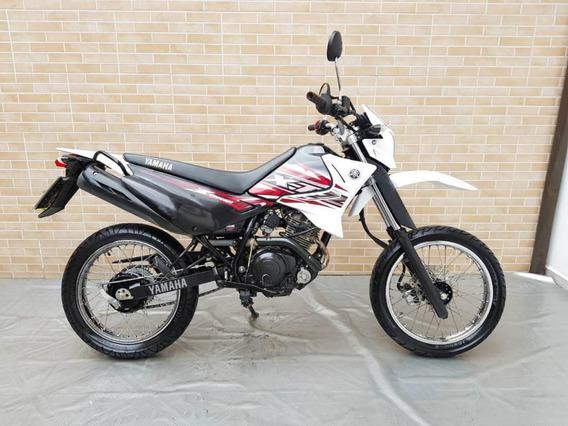 Yamaha Xtz Xe