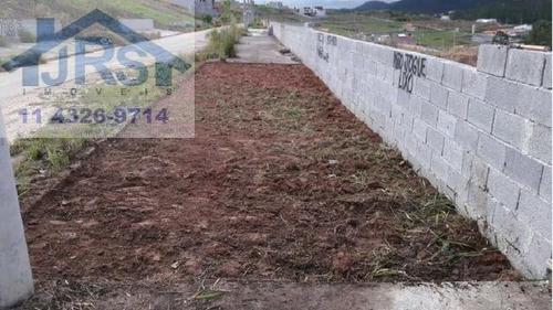 Terreno À Venda, 200 M² Por R$ 186.000,00 - Portais (polvilho) - Cajamar/sp - Te0078