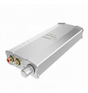 Ifi Audio Micro Idac Dac Usb Amplificador Audiófilo