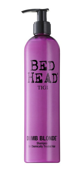 Tigi Dumb Blonde Shampoo X 400ml