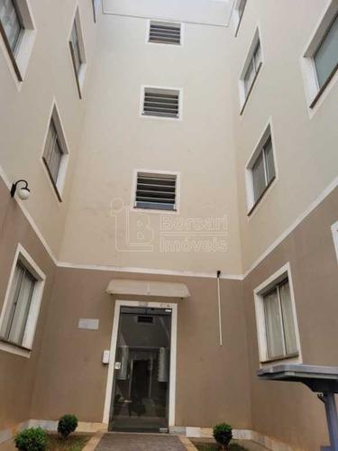 Imagem 1 de 6 de Venda De Apartamentos / Padrão  Na Cidade De Araraquara 11495
