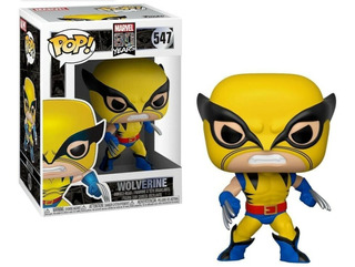 Funko! Pop First Appearance Wolverine