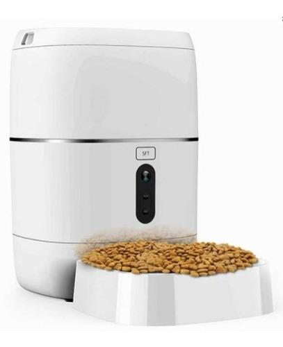 Alimentador Automático Perros Y Gatos Smart Pronext Pet01