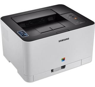 Impresora Laser Color Wifi Samsung C410w (desbloqueada) (rea