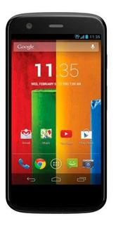 Smartphone Moto G Xt-1034 16gb 4.5 5mp - And 4.4.2