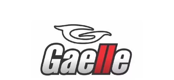 Zapatillas Fitness Gaelle