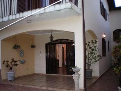 Casa Residencial À Venda, Vila Nogueira, Campinas - Ca0561. - Ca4683