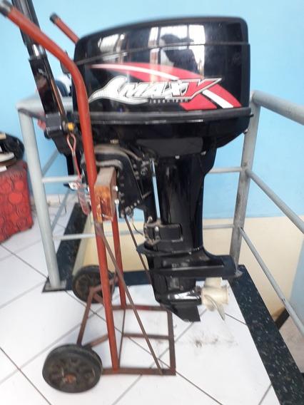 Motor Para Barco Maxy, 15 Hp