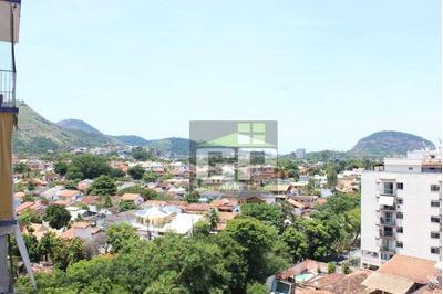 Apartamento Com 2 Dormitórios À Venda, 71 M² Por R$ 319.000 - Anil - Rio De Janeiro/rj - Ap0507