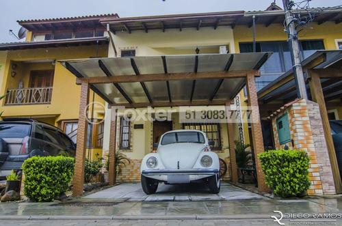 Imagem 1 de 30 de Casa Em Condomínio, 3 Dormitórios, 72.5 M², Hípica - 123818