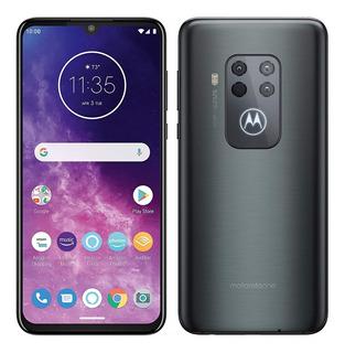 Motorola One Zoom / 128gb / 6.39 Oled / 48+8+16+5mp / Tienda