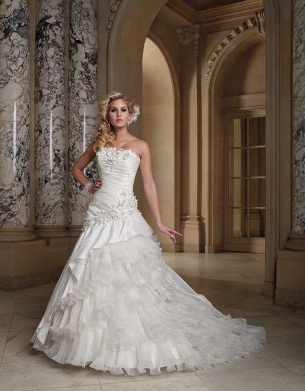 Vestido De Noiva S142112