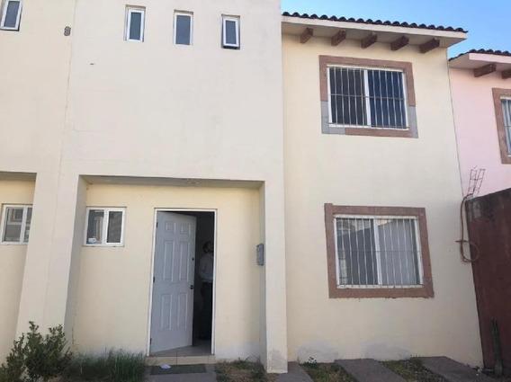 Casa Sola En Venta En Rinconada Santa Mónica, Aguascalientes, Aguascalientes